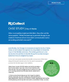 Case Study - Olathe