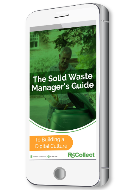 The Solid Waste Management Guide-Landing Page